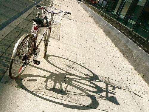 Six articles récents sur le vélo