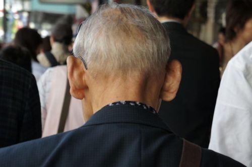 Article « Vieillissement de la population, une opportunité pour la mobilité ? »
