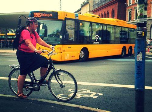 Article « Du Bus Rapid Transit au Système de transport public intégré »